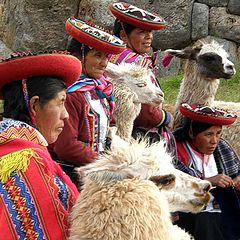 """фото """"Cuzco"""""""