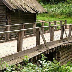 """фото """"Старый мост."""""""