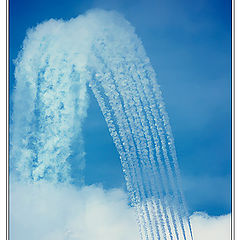 """фото """"The Red Arrows"""""""