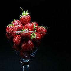 "фото ""Strawberry"""