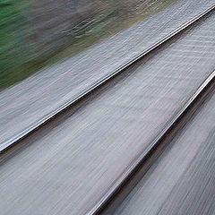 "фото ""Rail"""