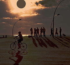 "photo ""Solar Eclipse"""