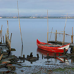 """фото """"The old harbour"""""""