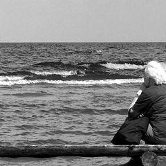 """фото """"Широкоформатная старость."""""""