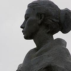 """photo """"Klara Zetkin"""""""