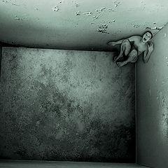 """фото """"Клаустрофобия"""""""