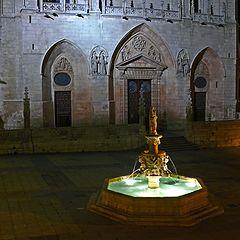 "фото ""Lights in Burgos"""