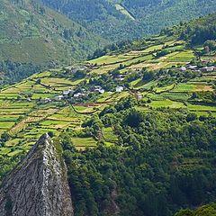 "фото ""somewhere in Asturias"""