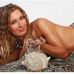 """photo """"Seamaid"""""""