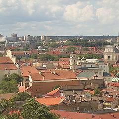 "photo ""Vilnius"""