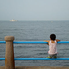 "фото ""Seaside"""