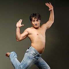 "photo ""Ah, Ballet!!!"""