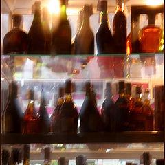 "фото ""The Bottles"""