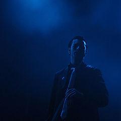 """фото """"Blue Light"""""""