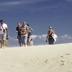 """фото """"Dune"""""""
