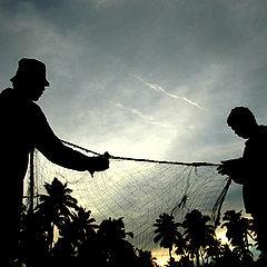 "фото ""local fisherman"""