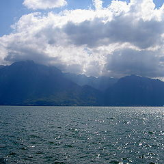 """фото """"Lake Geneva"""""""