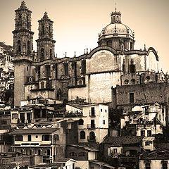 "photo ""Taxco"""