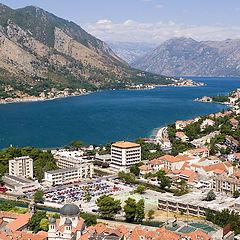"""album """"Montenegro"""""""