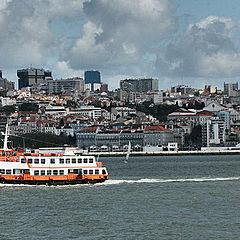 "фото ""Lisbon"""