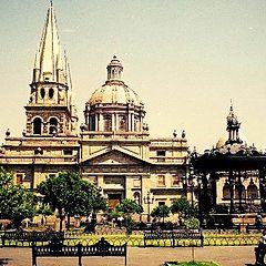 """photo """"In Guadalajara"""""""