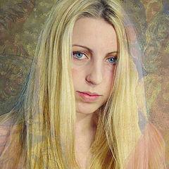 """фото """"Blue Eyes"""""""