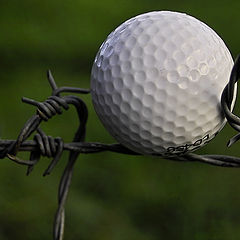 "photo ""hole-in-one ;-)"""