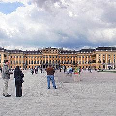 "photo ""City of Vienna"""