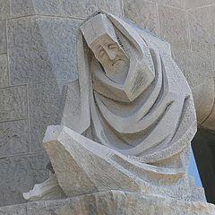 """фото """"La Sagrada Familia"""""""