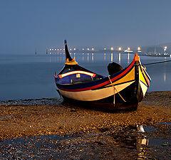 """фото """"Boat colors"""""""