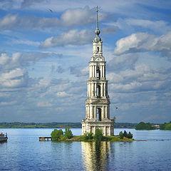 """photo """"Kalyazinsky Bell"""""""