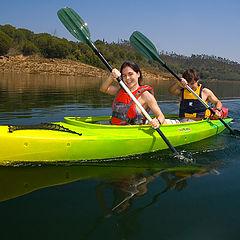 "photo ""Kayak"""