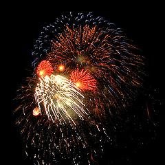 """фото """"firework"""""""