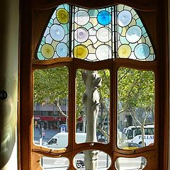 "фото ""Casa Batllo, Barcelona"""