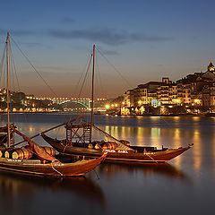 "photo ""Romantic Oporto"""