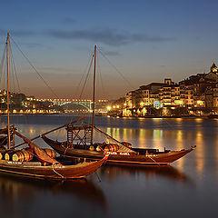 "фото ""Romantic Oporto"""