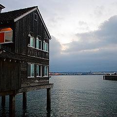 "photo ""Seaport Village"""