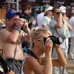 """photo """"colleagues at the air show ..."""""""