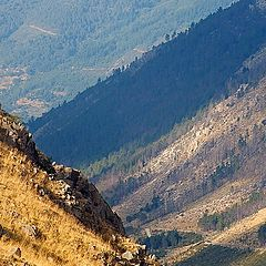 "фото ""Valley"""