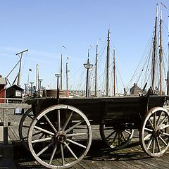 "фото ""Harbour side"""