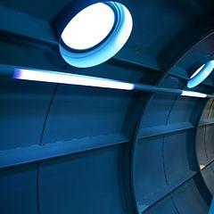 """фото """"Inside Atomium #1"""""""