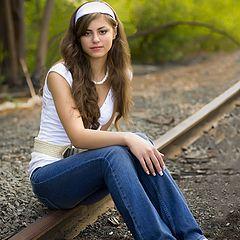 "photo ""Agnes"""