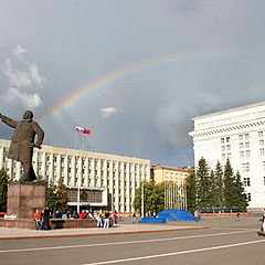"photo ""Lenin"""