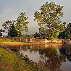 "photo ""Penorama 4. Autumn is coming..."""