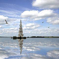 """photo """"Kalyazinsky bell -2"""""""