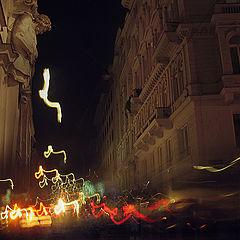 "photo ""Impression of Vienna"""