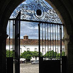"photo ""Faro city"""