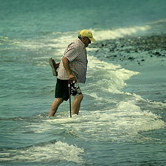 "photo ""The Old Man and the Sea"""