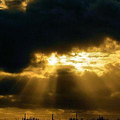 """фото """"Portuguese sunset IV"""""""