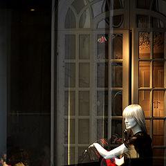 "фото ""Shop Window III"""